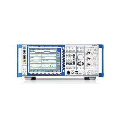 罗德与施瓦茨RS 无线通信测试仪 CMW270