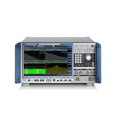 罗德与施瓦茨RS 相位噪声分析仪和VCO测试仪FSWP