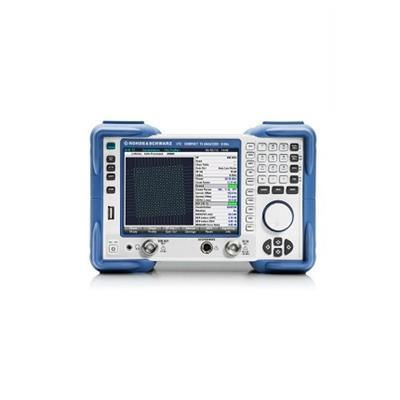 罗德与施瓦茨RS 紧凑型电视信号分析仪 ETC