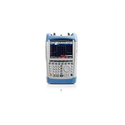 罗德与施瓦茨RS 手持频谱分析仪 FSH