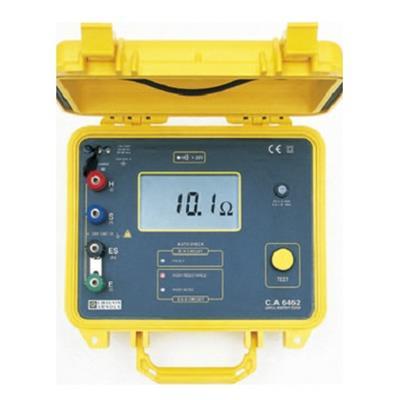 接地电阻测试仪CA6462