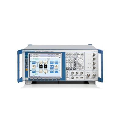 罗德与施瓦茨RS 矢量信号发生器 SMU200A