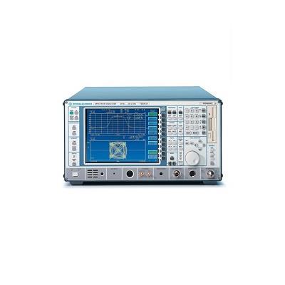 罗德与施瓦茨RS Spectrum Analyzers.FSE
