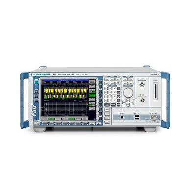罗德与施瓦茨RS 频谱分析仪FSG
