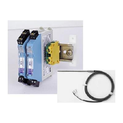 本質安全防爆形熱電対NC,SC