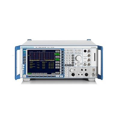 罗德与施瓦茨RS 信号分析仪FSIQ