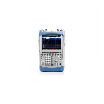 罗德与施瓦茨RS Handheld Spectrum AnalyzerFSH