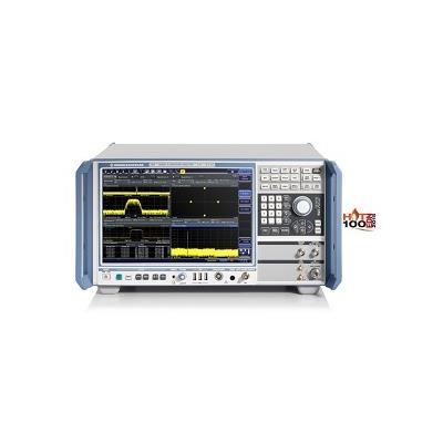 罗德与施瓦茨RS Signal and Spectrum AnalyzerFSW