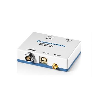 罗德与施瓦茨RS GPS ModuleTSMX-PPS2