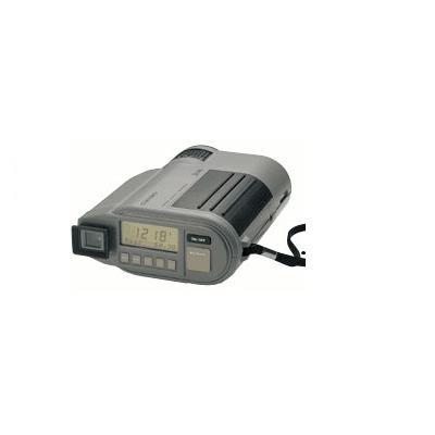 携帯形デジタル放射温度計 シリーズIR-AH