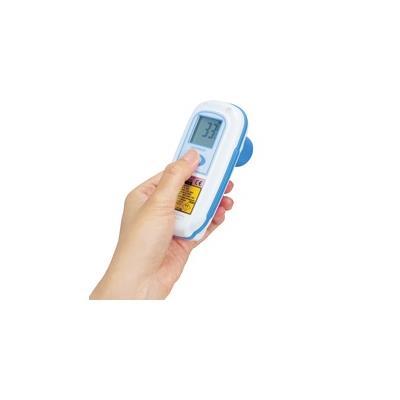防水形ハンディ放射温度計 IR-TE2