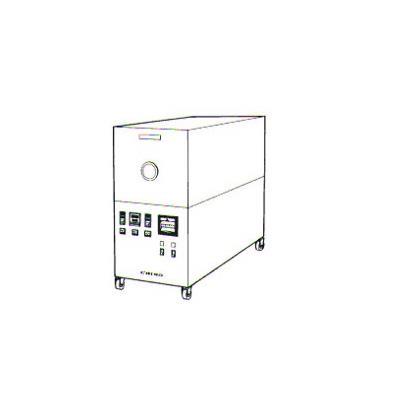 中温用熱電対比較校正装置(横形炉)KT-F311