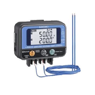 无线电压·热电偶数据采集仪LR8515