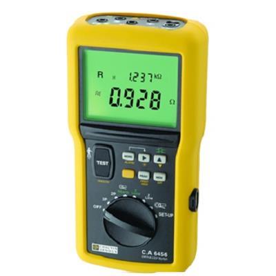 法国CA 电气装置测试仪   CA6456