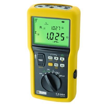 法国CA 电气装置测试仪  CA6454