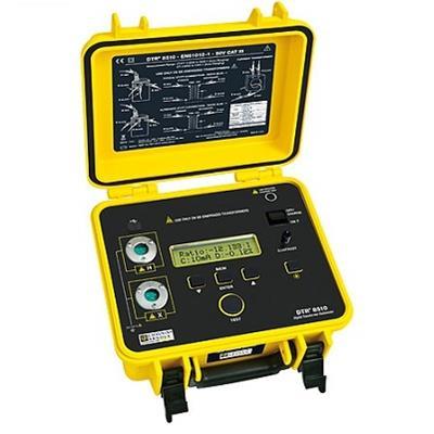 法国CA 变压器匝比测试仪DTR-8510