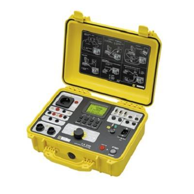 法国CA 多功能电气安规测试仪 CA6160