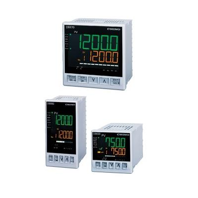 デジタル指示調節計 シリーズDB600