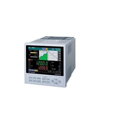 グラフィック形プログラム調節計DP-G