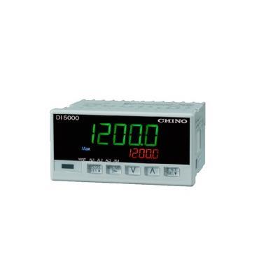 デジタル指示警報計 DI5000