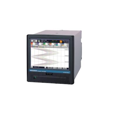 グラフィックレコーダシリーズKR2000