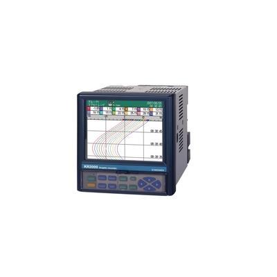 グラフィックレコーダ シリーズKR2000