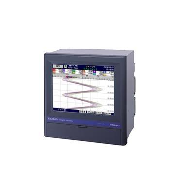 グラフィックレコーダ シリーズKR3S00