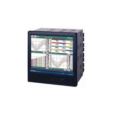グラフィックレコーダ シリーズKR3000
