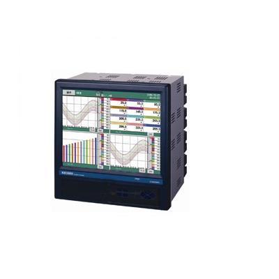 計測データプロテクト機能付KR3000
