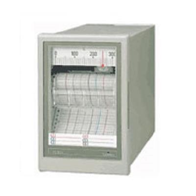 電子式小形記録計 シリーズES600