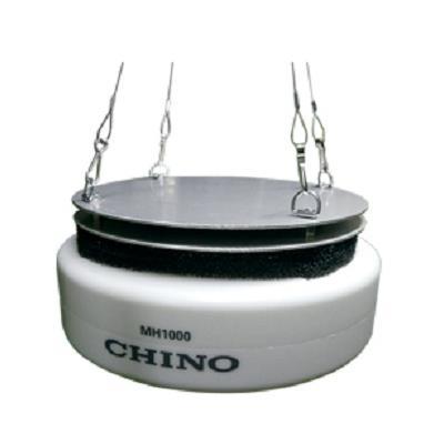 園芸施設環境観測器 MH1000