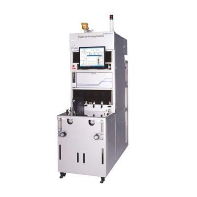 FC評価試験装置 アドバンスタイプFC5400