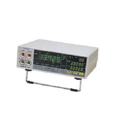 燃料電池交流抵抗測定計 FC-100R