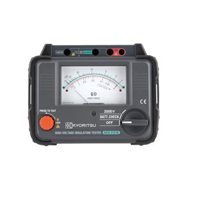 日本共立 绝缘电阻测试仪 KEW 3122B 5000V