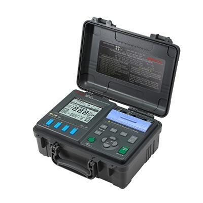 华仪仪表 数字高压绝缘电阻测试仪MS5215