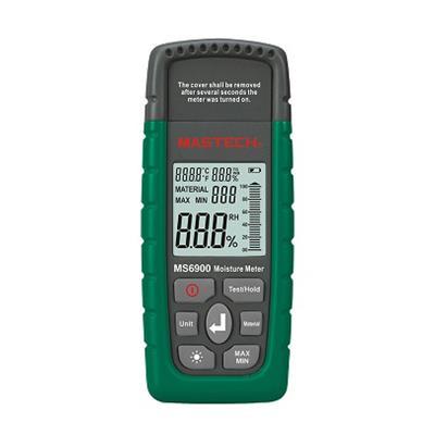 华仪仪表 木材水分测试仪MS6900
