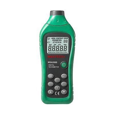华仪仪表 非接触式转速测试仪MS6208B