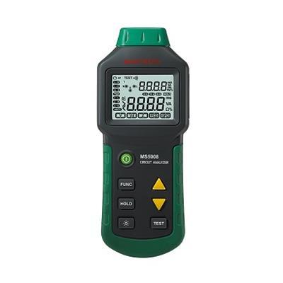 华仪仪表 电路分析仪MS5908