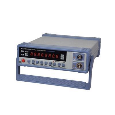 华仪仪表 智能频率计MS6100