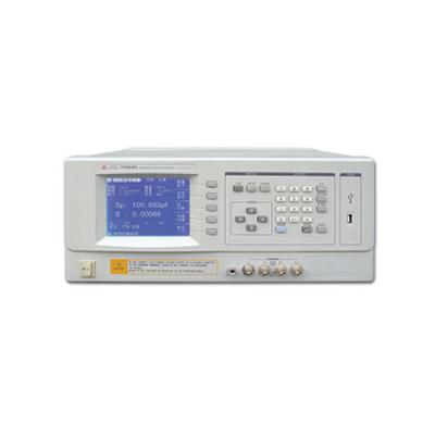 同惠电子 精密LCR数字电桥 TH2828S