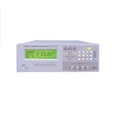 同惠电子 LCR数字电桥 TH2816B