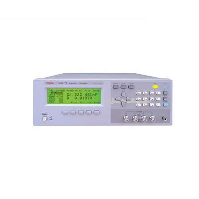 同惠电子 LCR数字电桥 TH2817A