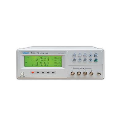 同惠电子 LCR数字电桥 TH2817B