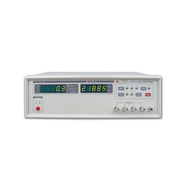 同惠电子 LCR数字电桥 TH2817C