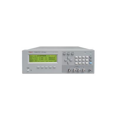 同惠电子 滤波器平衡LCR测试仪 TH2817CX