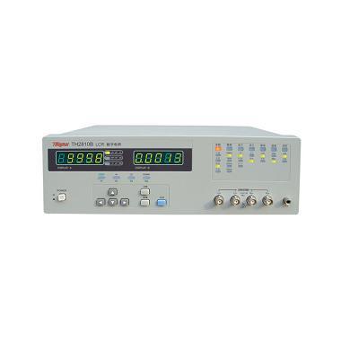 同惠电子 LCR数字电桥 TH2810B+