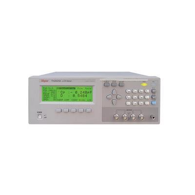 同惠电子 高速LCR数字电桥 TH2825A