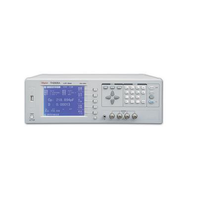 同惠电子 LCR数字电桥 TH2826A