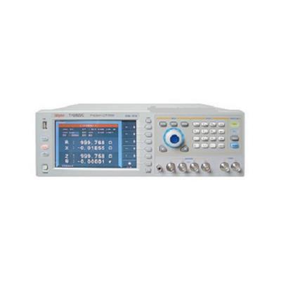 同惠电子 自动元件分析仪 TH2829C