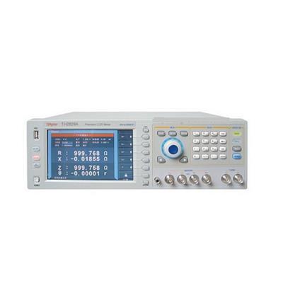 同惠电子 自动元件分析仪 TH2829A